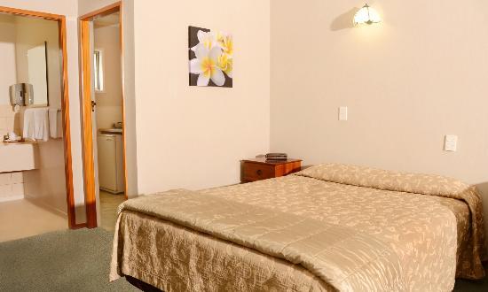 Amber Court Motel : Studio Unit