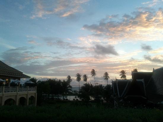 索菲特甲米高爾夫度假村照片