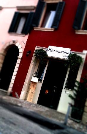 Ristorantino Calcirelli: getlstd_property_photo