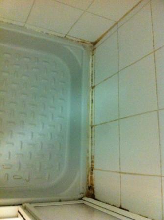 Hotel Sirenetta : docce