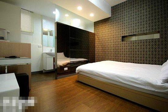 Li. Xiang Apartments: 精緻雙人房 double room