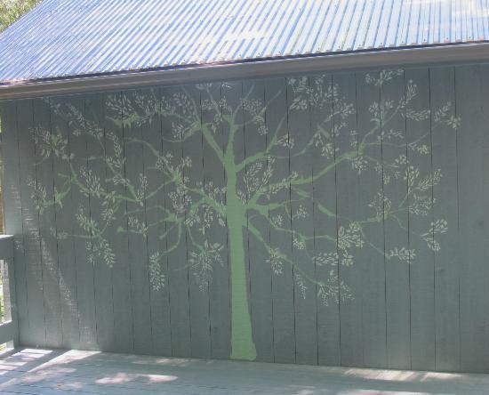 Les Jardins Du Precambrien : L'arbre de Vie