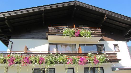 Landhaus Gitti: façade