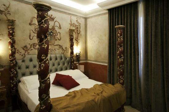 Photo of Veneto Palace Hotel Rome