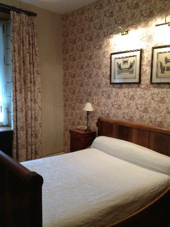 Hotel Diderot: Room 15
