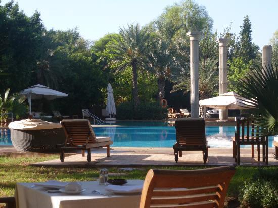 Es Saadi Marrakech Resort - Palace : Pool