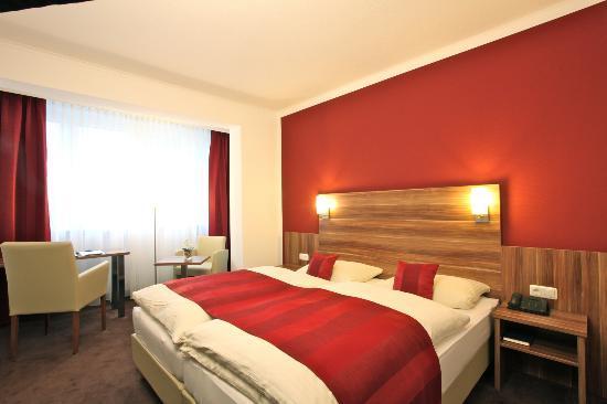 Waldhotel Bad Soden: Doppelzimmer