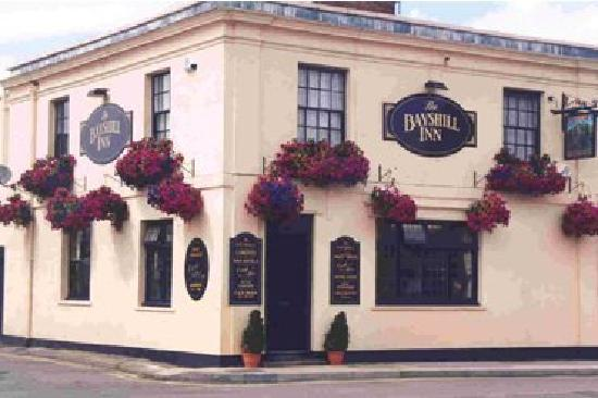 The Bayshill