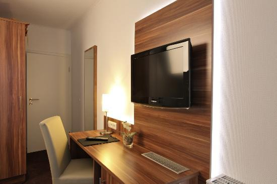 Waldhotel Bad Soden: Zimmerausstattung