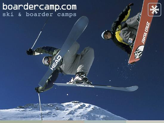 Boardercamp: Mailcard 3