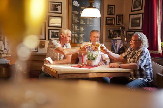 Landhotel Sauerländer Hof: Speisenbild