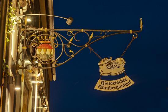 Landhotel Sauerländer Hof: Gaststube