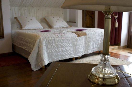 Au Clos de Beaulieu : Suite double Amboise