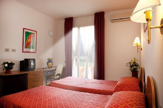 I Girasoli: Room