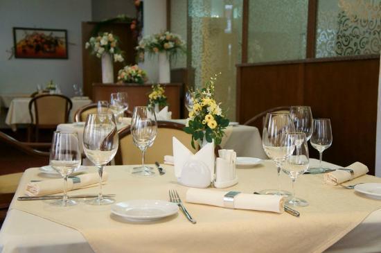 Markshtadt: Restaurant
