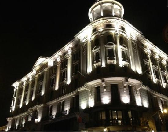 Hotel Bristol, a Luxury Collection Hotel, Warsaw: Meridien Bristol Warsaw