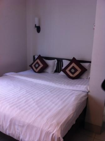 Lux Riverside Hotel & Apartments: standard room