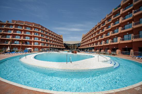 Protur Roquetas Hotel And Spa Roquetas De Mar Spain