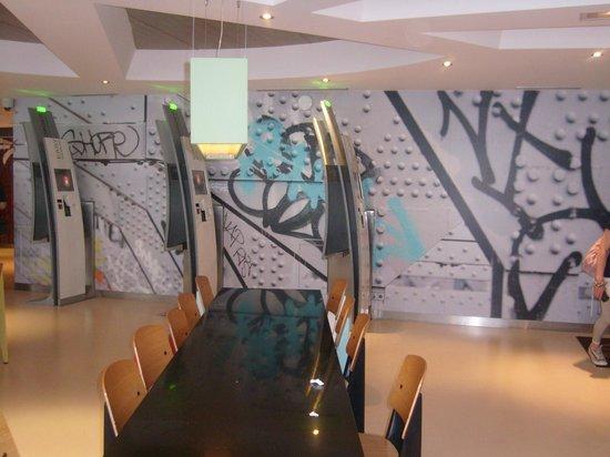 Hotel Eden-bild