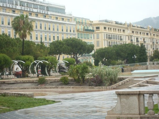 Hotel Eden-billede