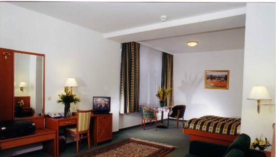 Hotel Pension Arian: Junior Suite