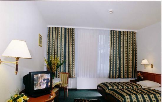 Hotel Pension Arian: Doppelzimmer