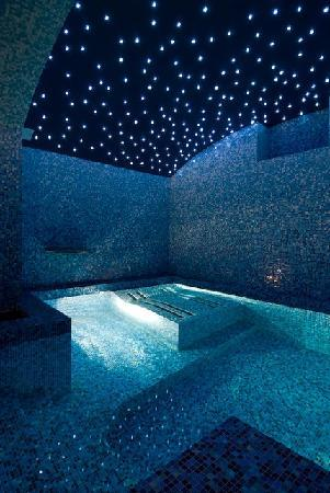 Gallery Park Hotel & Spa, a Chateaux & Hotels Collection: Gallery SPA