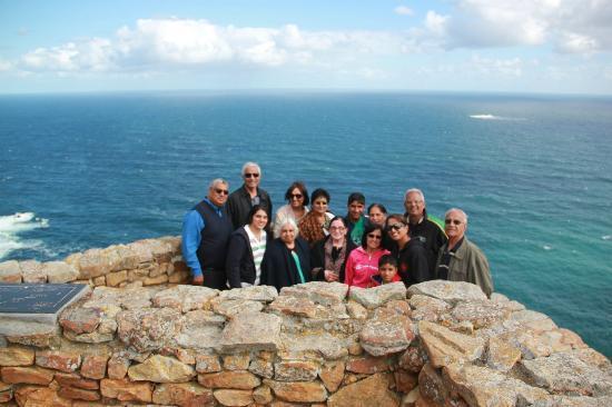Nirabritz Nature Guides & Tours: Cape Peninsula