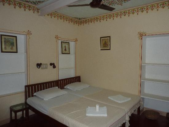 Rajesh Jangid Tourist Pension: room 2 photo