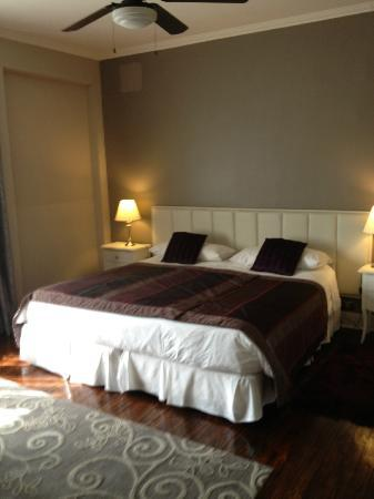 Mito Casa Hotel: Room 15 Bed