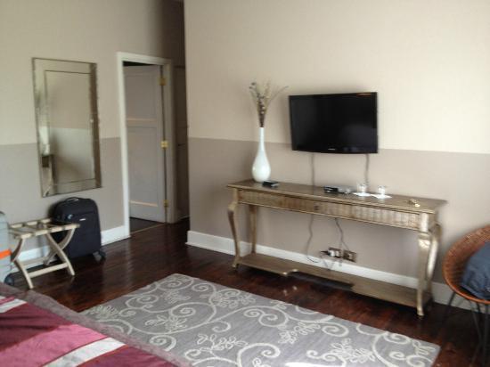 Mito Casa Hotel: Room 15