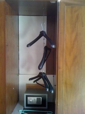 Lion Morosini Palace: Hanging System