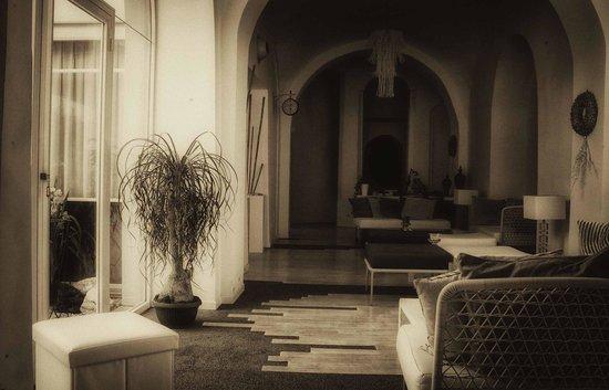 Aversa, Włochy: chiaro scuro