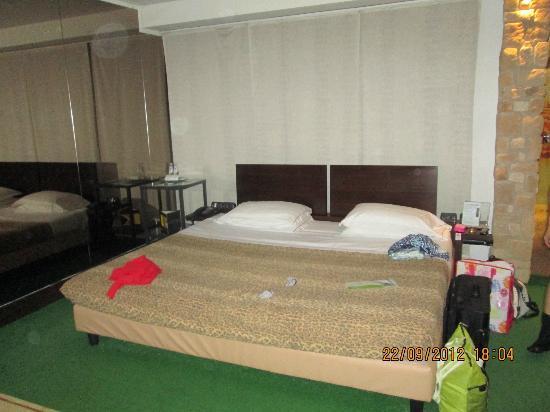 Motel K : super lettone!