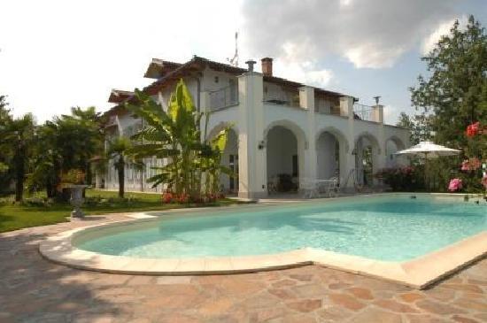 VillaGaia