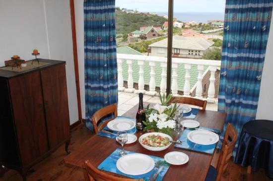 Villa Chante: View fron Villa 1