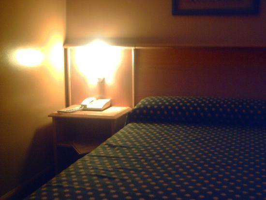 Hotel Estrella del Norte: habitación duplex