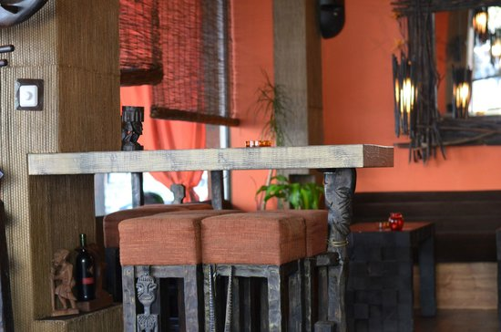 Orisha Bar&Dinner