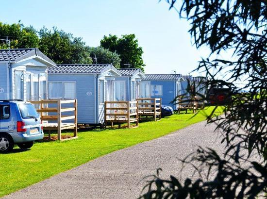 Broadland Sands Holiday Park - Park Holidays UK