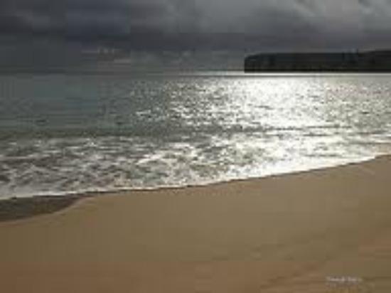 Apartamentos Atalaia : Praia em sagres