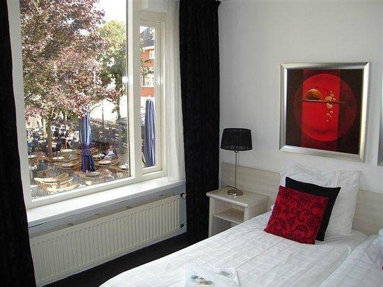 Double room Hotel Marktzicht