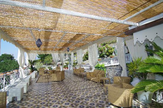 Hotel Mega Mare Vico Equense Prezzi Matrimonio