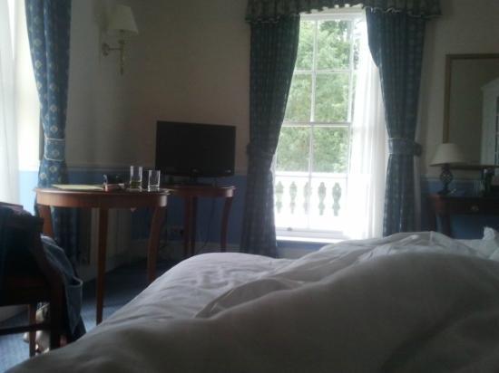 Manor Of Groves Hotel: la nostra stanza