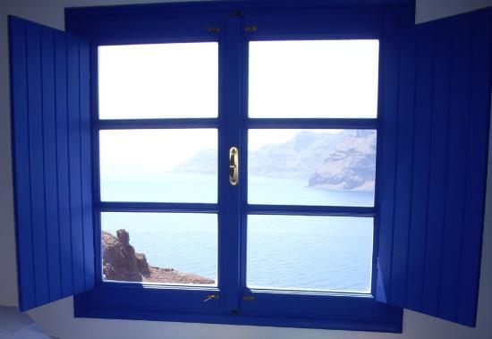 Esperas: Fenêtre avec vue ...