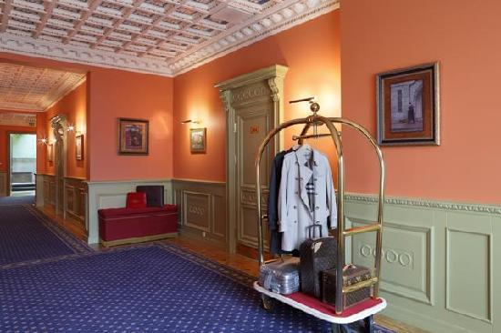 Gallery Park Hotel & Spa, a Chateaux & Hotels Collection : Interior