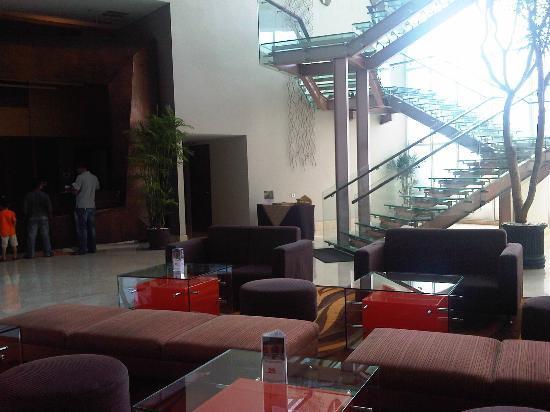 The Luxton Bandung: Lobby