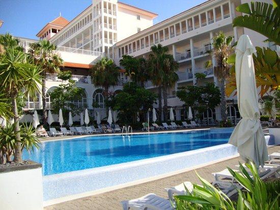 Riu 馬德拉宮飯店張圖片