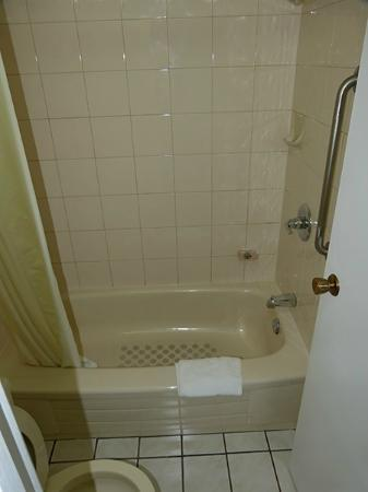 Comfort Inn and Suites North Vancouver: baño