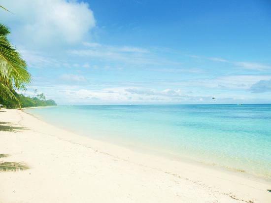 فارم أيلاند ريزورت: beach 