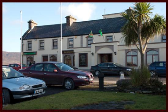 Ostan Gob A'Choire - Achill Sound Hotel: The Achill Sound Hotel